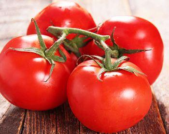 リコピンが豊富なトマト