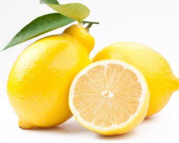 ビタミンC豊富なレモン