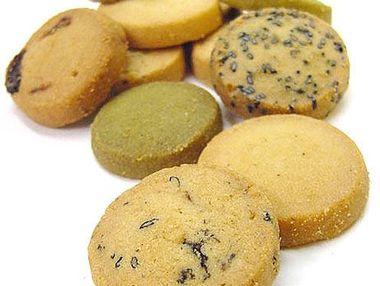 低糖質なおからクッキー