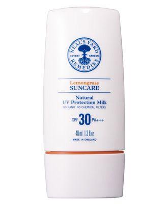 日焼け止め乳液(ミルク)