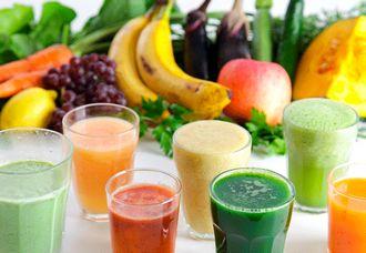 栄養が含まれるダイエットドリンク
