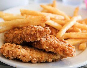 脂肪分が多い食べ物