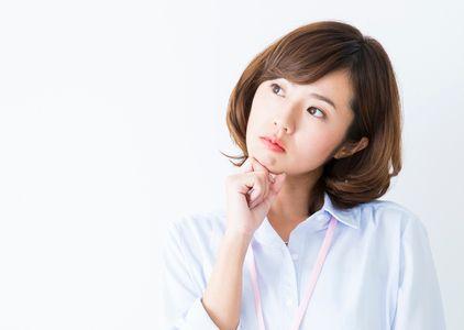 クリームや美容液の注意点が気になる女性